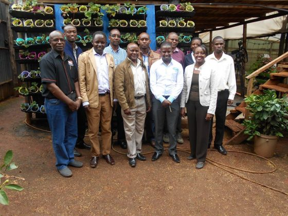 Hydroponics Africa Simplified All-Inclusive Hydroponics Services