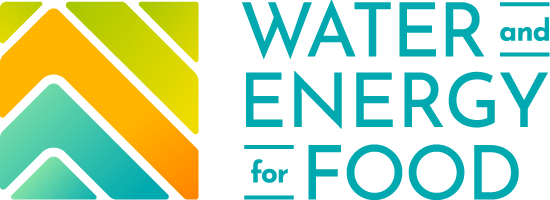 Water and Energy for Food Grand Challenge